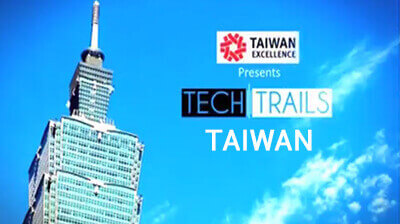 Taiwan excellence : Tech Trails